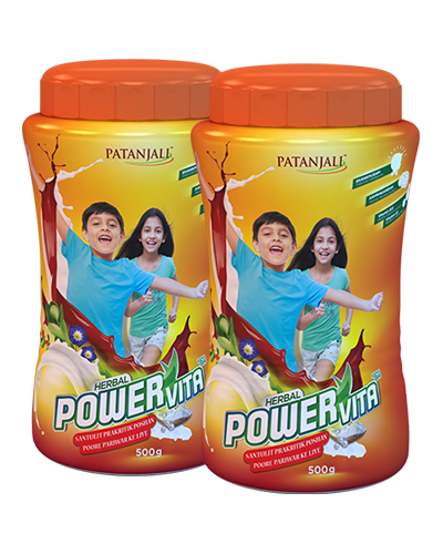 PATANJALI POWER VITA (Pack of 2)