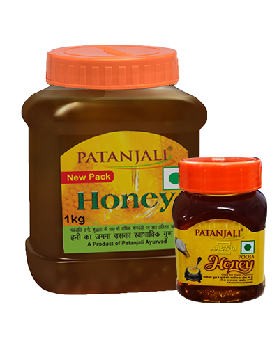HONEY  1KG PLUS AASTHA HONEY