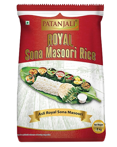 ROYAL SONA MASOORI RICE