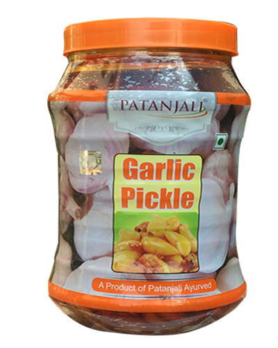 GARLIC PICKLE 500Gm