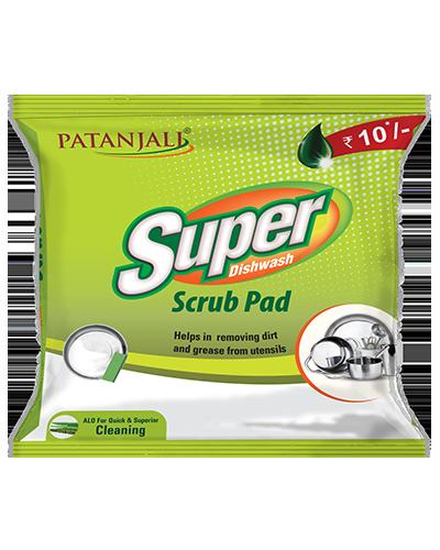 SUPER SCRUB PAD