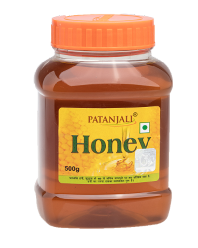 PURE HONEY 500gm