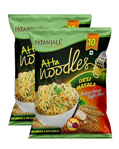 ATTA NOODLES DESI MASALA (Pack of 2)