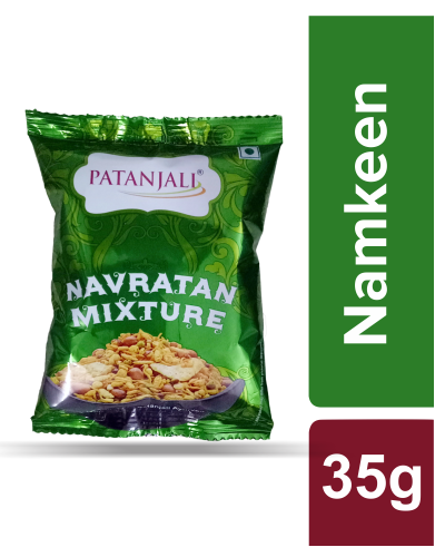 NAMKEEN NAVRATAN MIXTURE