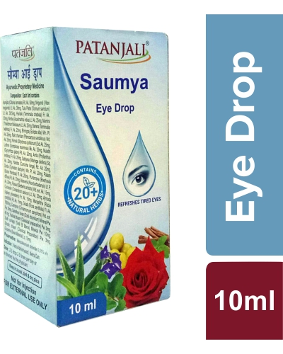SAUMYA EYE DROP