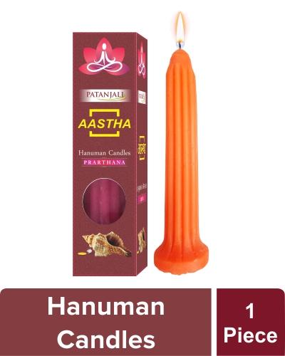 AASTHA HANUMAN CANDLE