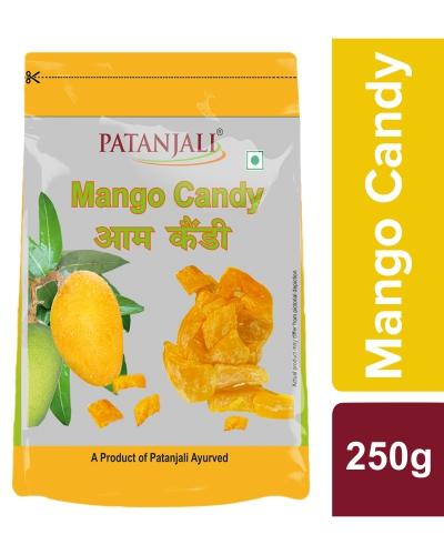 MANGO CANDY