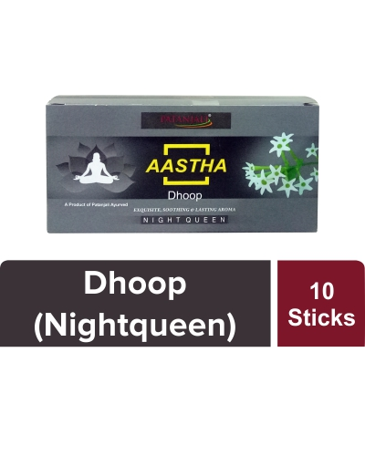 Aastha Dhoop (Night Queen)