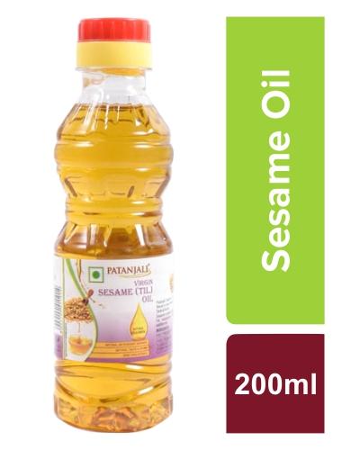 SESAME(TIL) OIL