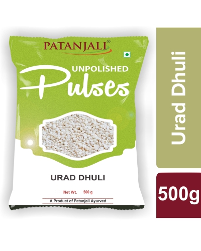 UNPOLISHED URAD DHULI