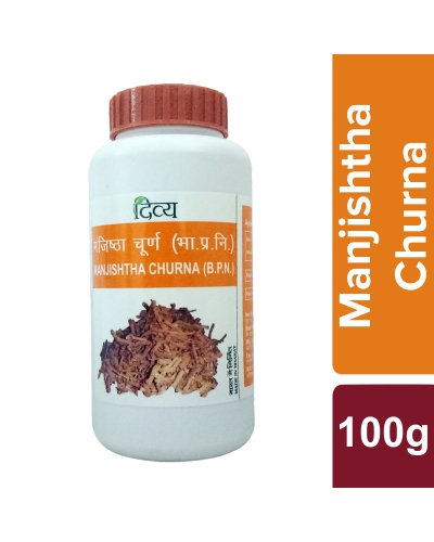 Manjishtha Churna 100 GM