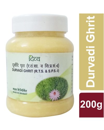 DURVADI GHRIT 200 GM
