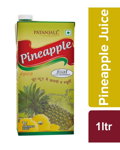 Patanjali Pineapple Juice