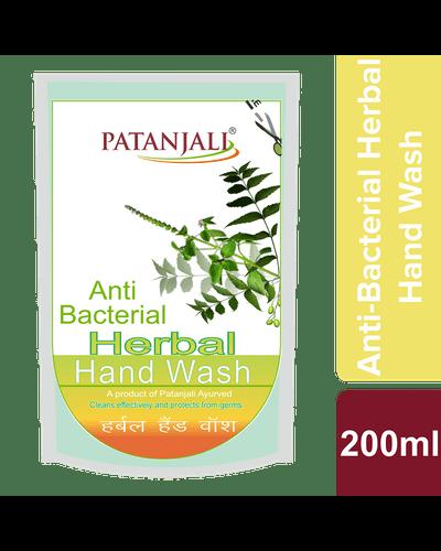 HERBAL HANDWASH (ANTI BACTERIAL)