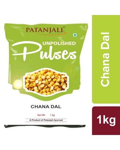 UNPOLISHED CHANA DAL