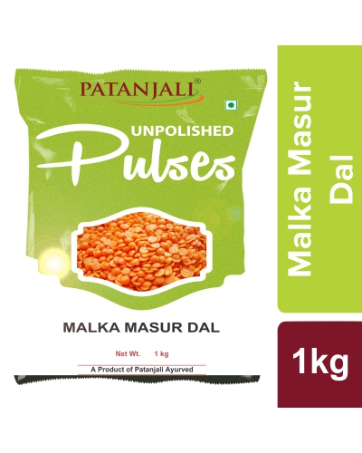 UNPOLISHED MALKA MASUR DAL