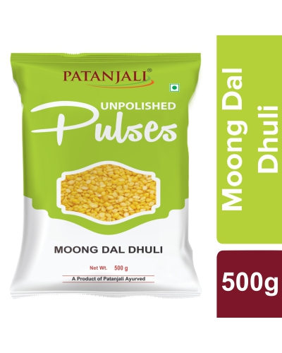 UNPOLISHED MOONG DAL DHULI