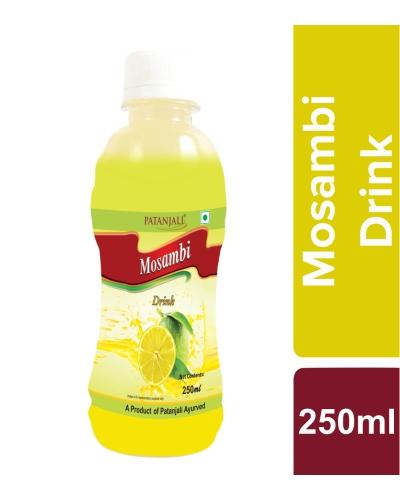 Patanjali Mosambi Drink