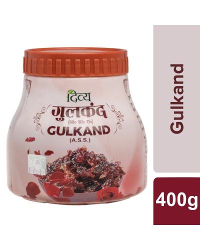Divya Gulkand