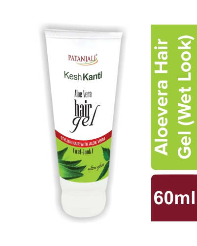 Kesh Kanti Aloe.hair Gel(Wet-look)