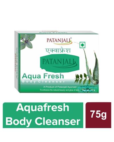 Patanjali Aquafresh Body Cleanser