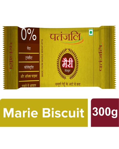 Patanjali Marie Biscuit