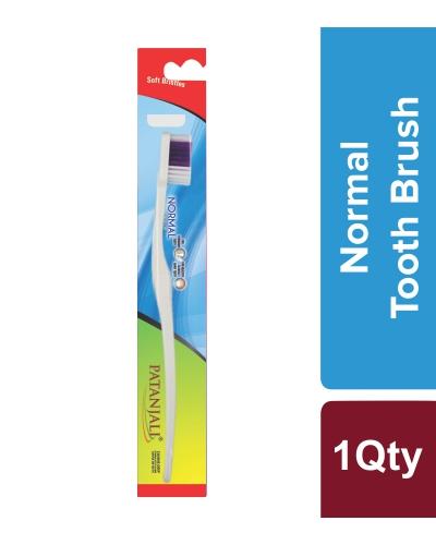 Patanjali Toothbrush (Normal)