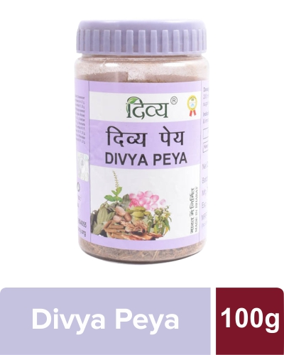 Divya Pey (Jar)
