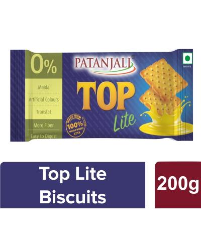 Patanjali Top Lite Biscuit