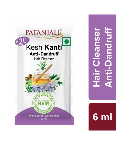 Kesh Kanti Hair Cleanser Anti Dandruff