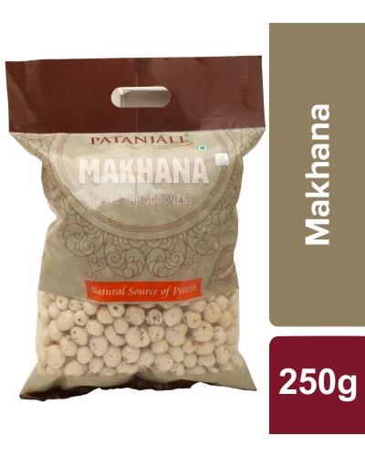 Patanjali Makhana