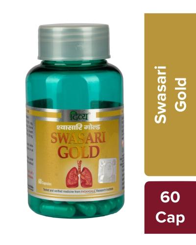 DIVYA SWASARI GOLD 60 N