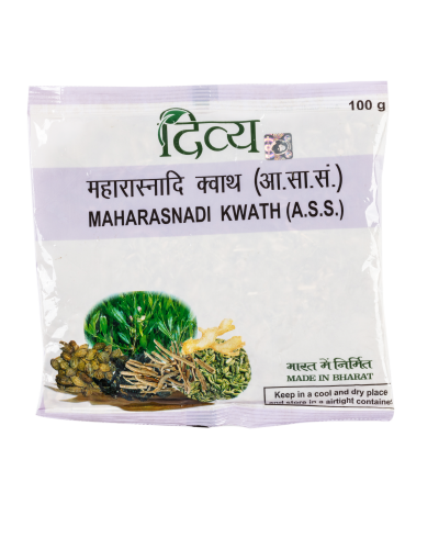 MAHARASNADI KWATH 100GM