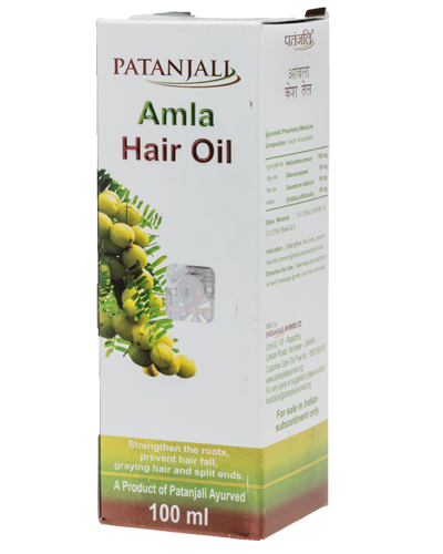 KESH KANTI AMLA HAIR OIL