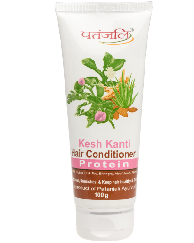CONDITIONER WITH PROTEIN