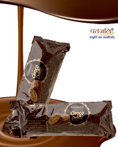 CHOCO DELITE BISCUITS