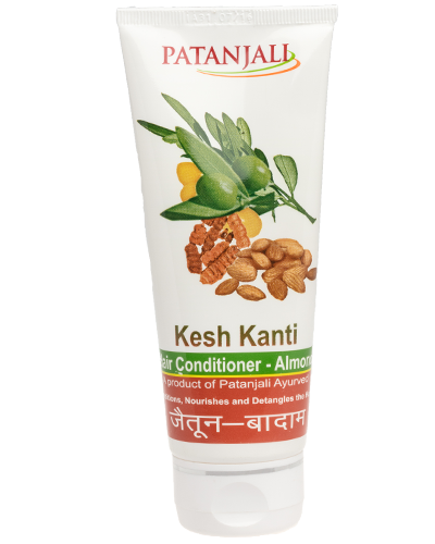 HAIR CONDITIONER OLIVE ALMOND