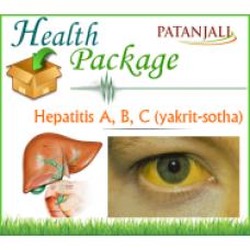 HEPATITIS A, B, C (YAKRIT-SOTHA)