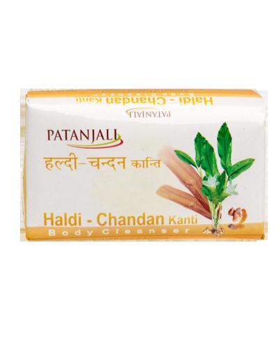 KANTI HALDI CHANDAN BODY CLEANSER