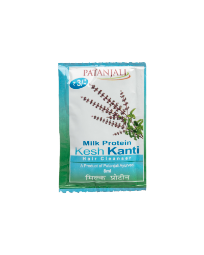 KESH KANTI MILK PROTEIN HAIR CLEANSER