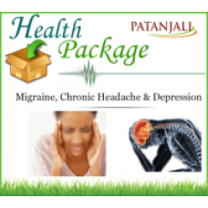 MIGRAINE, CHRONIC HEADACHE AND DEPRESSION