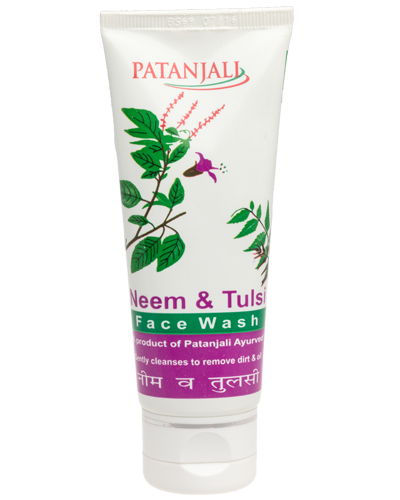 patanjali herbal facial foam how to use