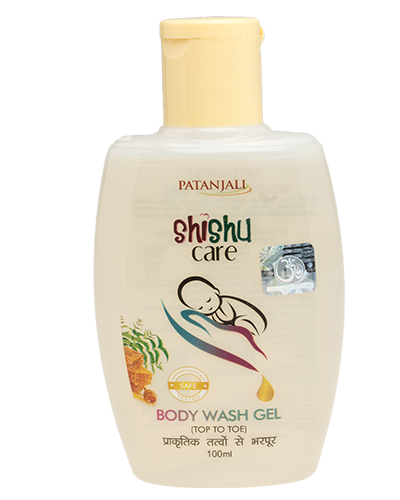 SHISHU CARE BODY WASH GEL