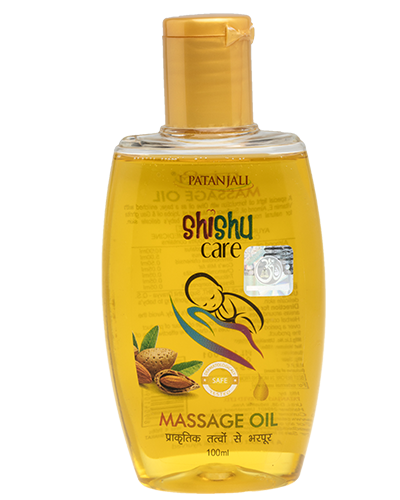SHISHU CARE MASSAGE OIL