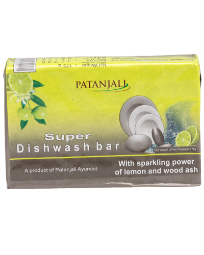SUPER DISHWASH BAR