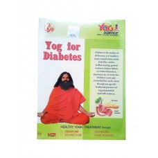YOG VIGYAN DIABETES ENGLISH VCD
