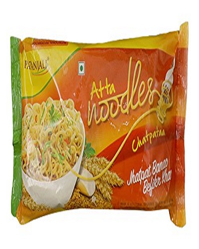 ATTA NOODLES CLASSIC -FAMILY PACK