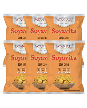 SOYAVITA SOYA KATORI (Pack of 6)