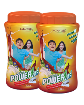 PATANJALI POWER VITA 500Gm (Pack of 2)