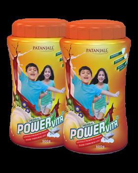 PATANJALI POWER VITA (Pack of 2)